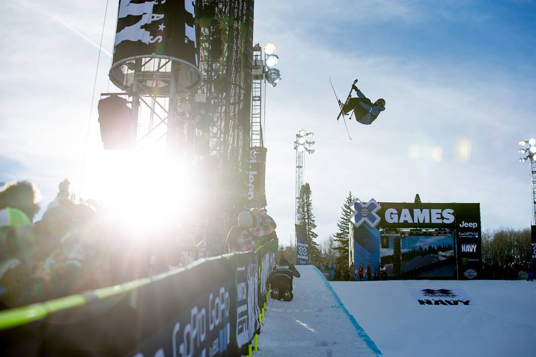ICYMI: #XGamesOslo will be contested Feb. 24-28, 2016!  Click the link on our profile page to learn more. (