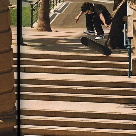 Repost of @prod84 to kickstart your day.