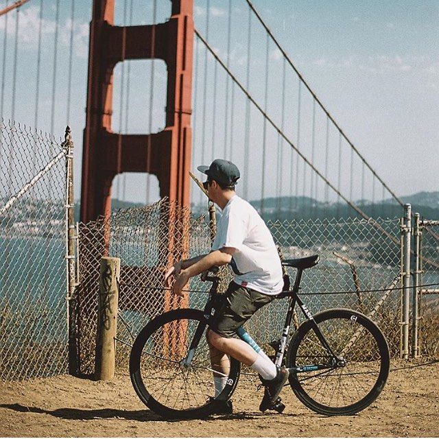 Ride SF. Reposted from @slumworm