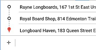 That's right! @grahambuksa is heading off on the last leg of the #raynechopshoptour  He will be in Calgary at @royalboardshop on Saturday then Toronto at @longboard_haven on Sunday!  Don't sleep on these events, tons of prizes and fun times to be had!