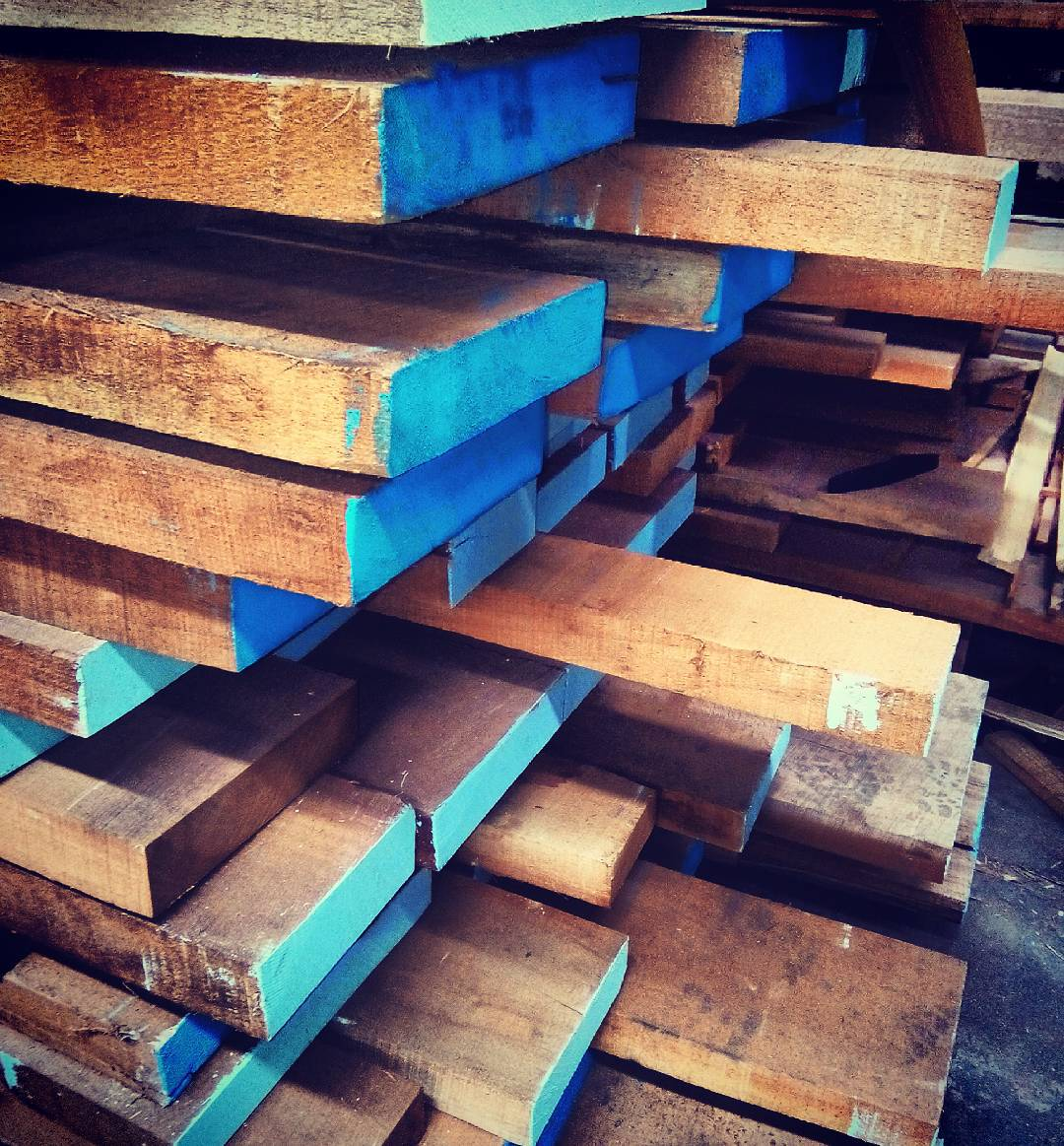 Wood selection  #koosh #woodwork #wooddesign