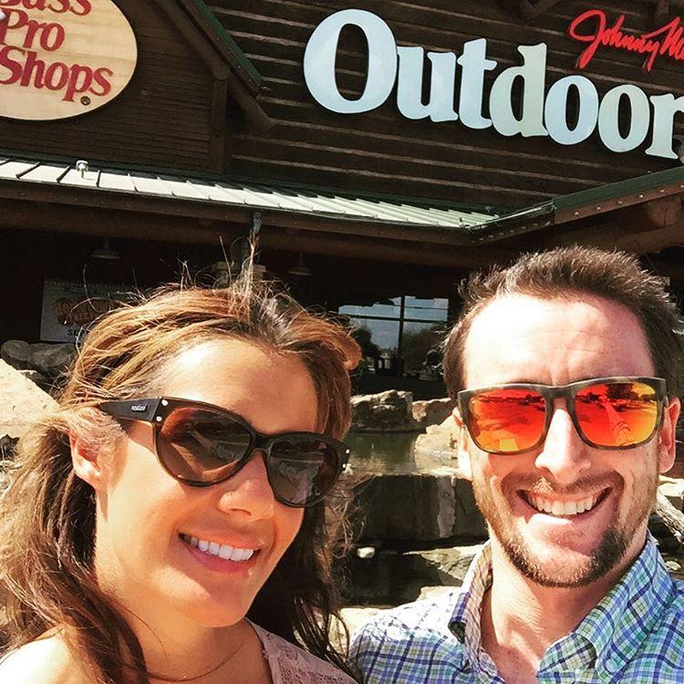 Sales trip in #dallas to sell #camo #waveborn #sunglasses