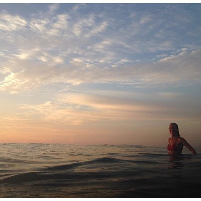 #miolagirls found here… || in the sea with @flentil in the  gorg #outerbanks || #getoutthere  #dontgosummer #daywellspent