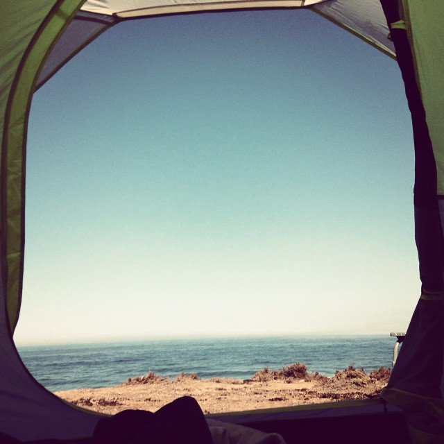 Good morning #California #WakeUp #HitTheWave #SeekTheExperience
