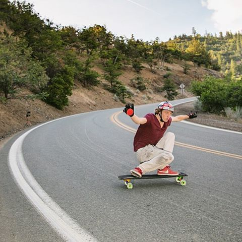 Looking through the corner, @_morganowens_ncmb mobs this lefty sideways on some 80a #Berserkers providing the confidence he needs, making it look easy. #GoBERSERK! #divinewheelco #divinewheels