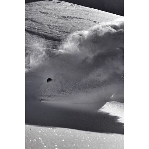 #fbf with Joel Loverin (@ruk1er) to 2008. Winter is just around the corner and we're dreaming of powder...