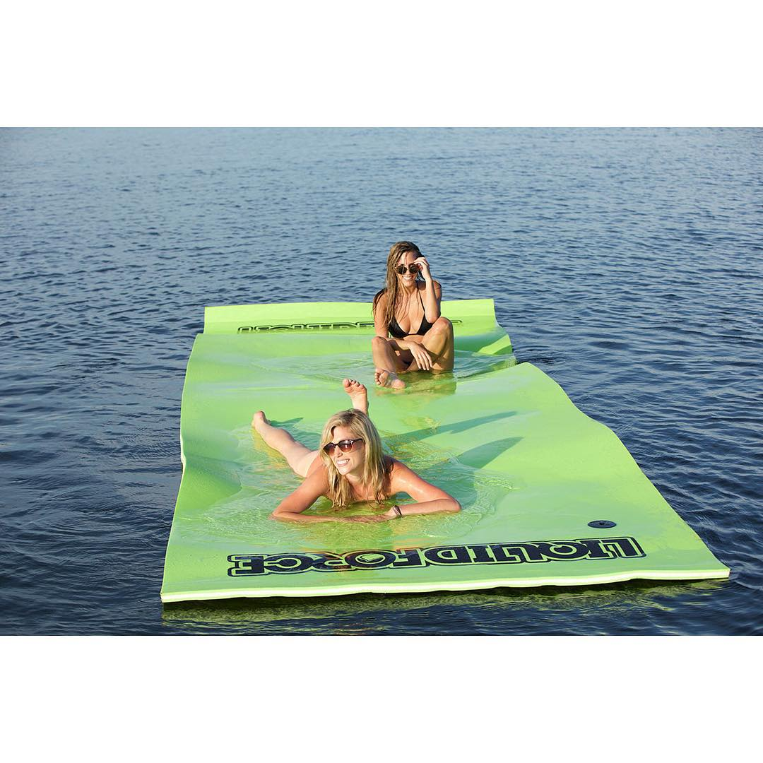 Make some MAGIC this holiday weekend... #MagicFloatingCarpet