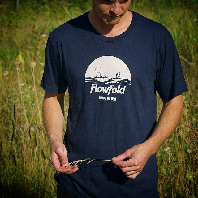 Show us your Peak Experience and WIN THIS SHIRT!  Tag your photos using #Flowfold and each Friday for the next month we will select and repost the winning photo! Winners will be direct messaged for a size and shipping address so keep an eye out.