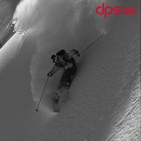 DPS Founder, Stephan Drake in Engelberg. 2003. Photo: @oskar_enander. #dpsroots