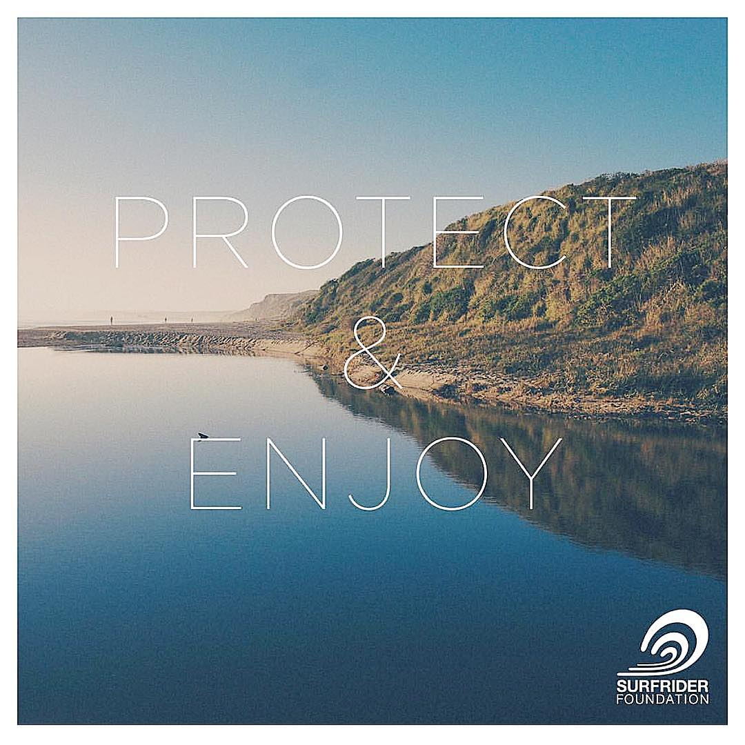 Have an epic Labor Day Weekend! from @sfsurfrider and @surfrider #protectandenjoy #repost