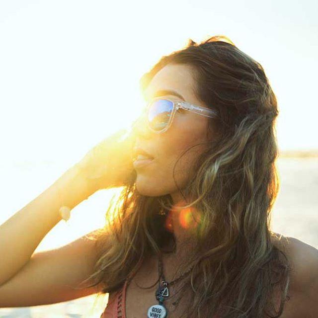 Good Vibes. Frames: Blue Coconut Kameleonz.com