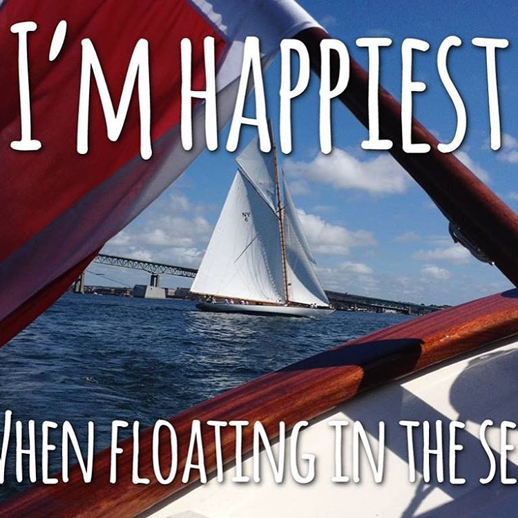 Who doesn't love spending some time on the water? @SailorsfortheSea is a non-profit that educates the boating community on ocean health and inspires boaters to protect the waters they love! Follow them for ocean health news & fun pictures of boats and...