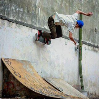 #spiralskateboarding #goskate  Lucas Ledesma @nashprosty  Spiral Shoes