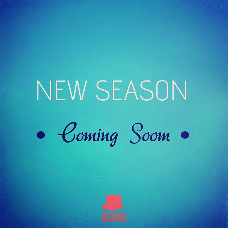 Se viene la nueva temporada #somosborna #borna #swimwear #trajesdebaño #summer16