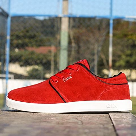 @kelvinhoefler - Pro Model Red #qixteam #skateboardminhavida
