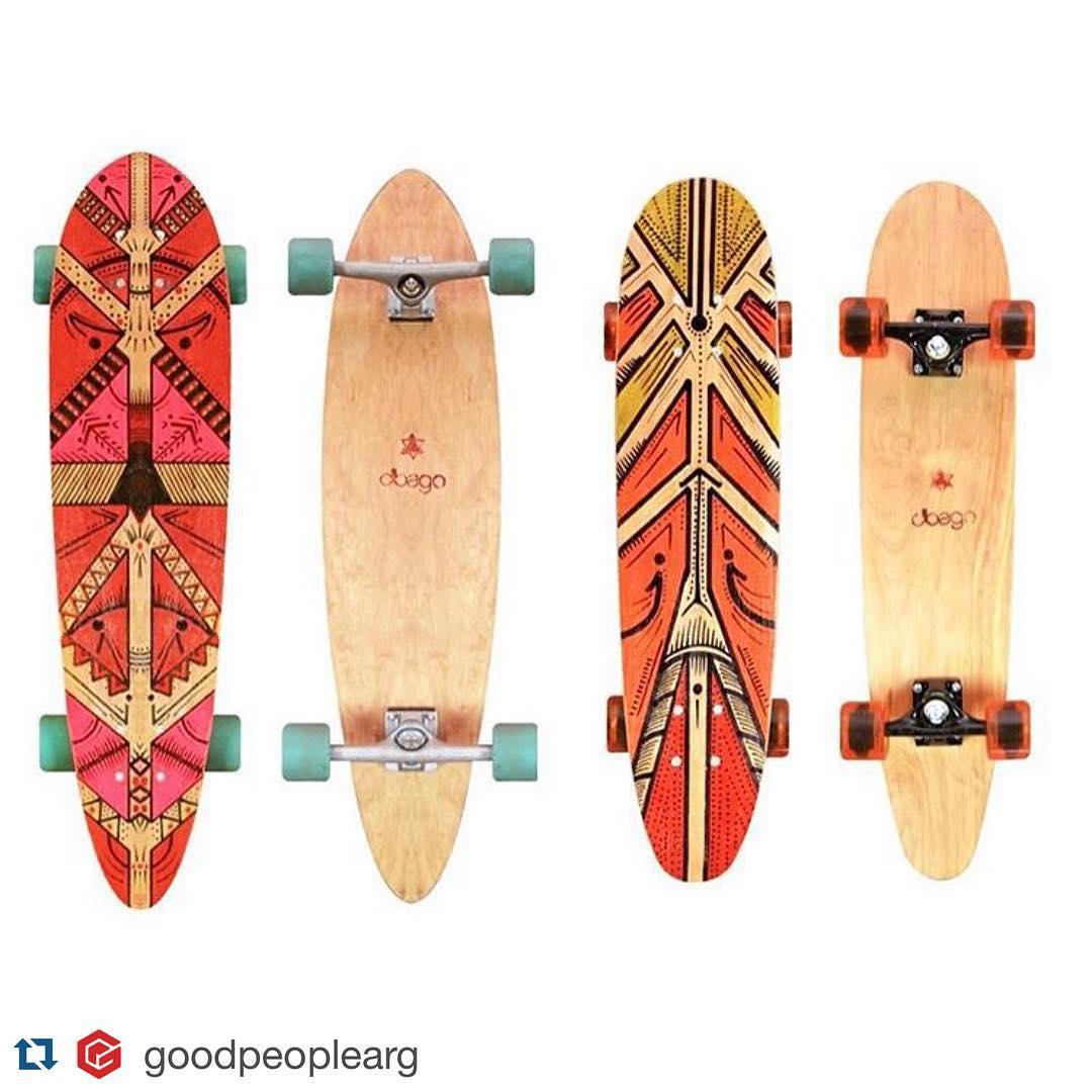 #Repost @goodpeoplearg with @repostapp. ・・・ #GoBigDoGood. Ahora podes conseguir tu #tabla #Deslizate en GoodPeople.com. Deslizate produce #patinetas #OldSchool y con tu #compra colaboras con #talleres de armado de patinetas para #jóvenes en...