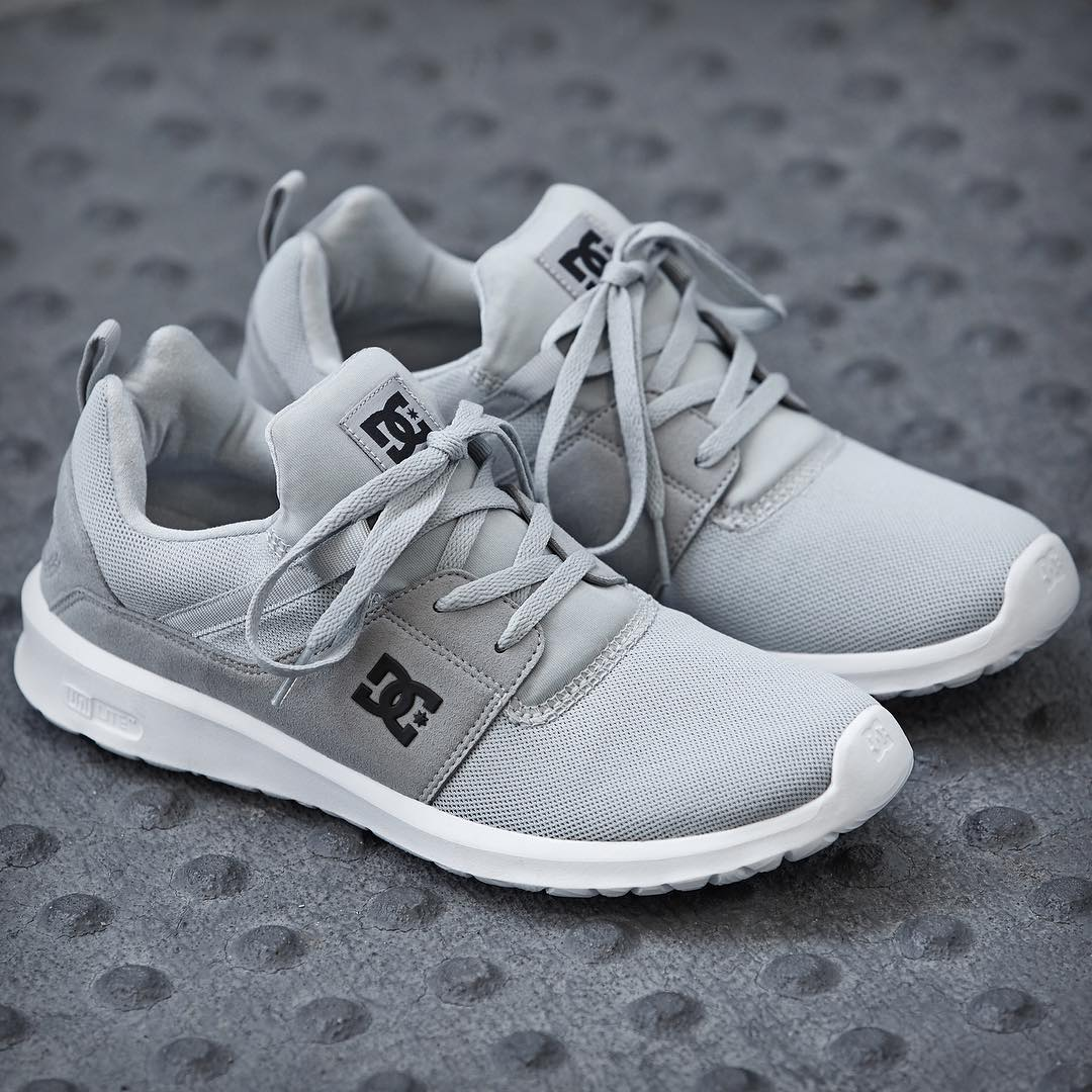 Step into Fall with the Heathrow. See all of the styles available at: dcshoes.com/heathrow #DCShoes #DCHeathrow