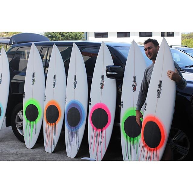 Locked and loaded for Lowers @joelparko