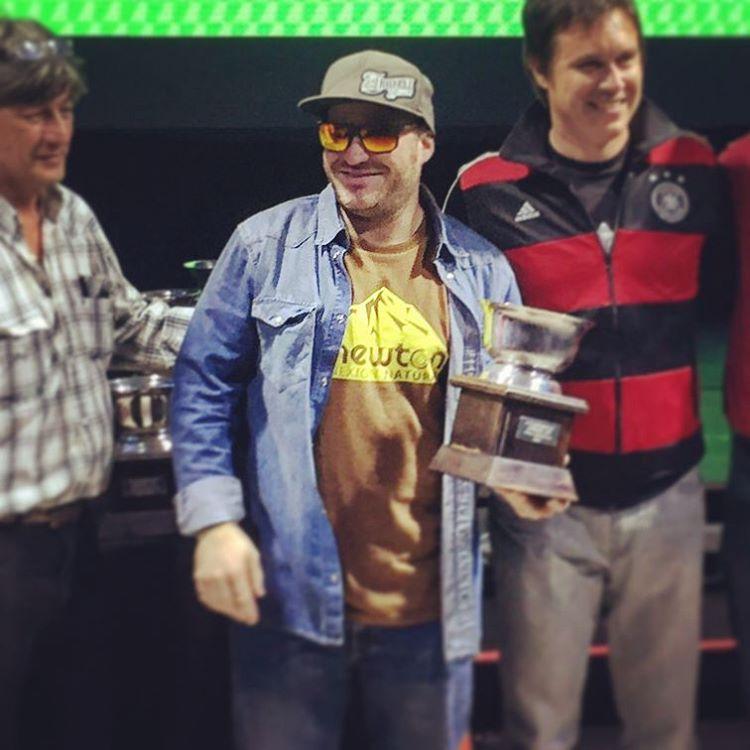 Congrats a nuestro broda Le Cachut, por el 1er Puesto en el torneo de tenis de mesa! #SoVooo #Trankastyle  #PingPong #tenisdemesa #style #friends #champion #Trankastyle #ConexionNatural #knewton