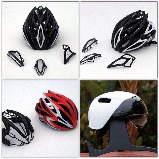 Check out what Singletracks.com had to say about our newest road lids and commuter concept helmet. #kali #kalipro #kaliprotectives #kalihelmets #kalilids #road #phenom #vanilla #loka #crystal #commuter #concept #supervents #compositefusionplus...
