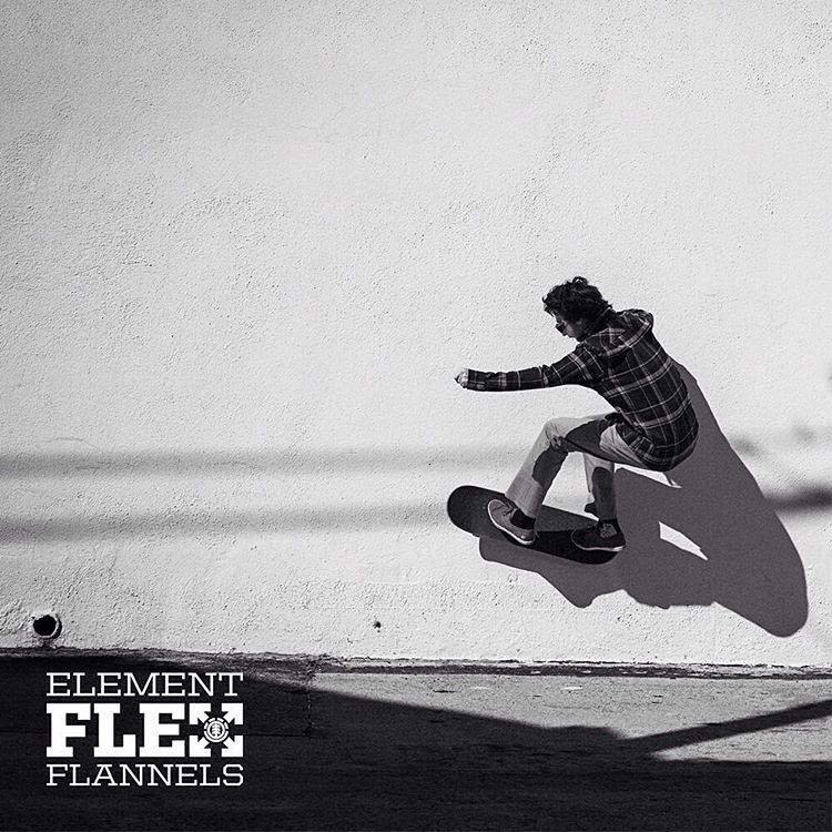 Ride without restrictions: Element Flex Flannels are made with movement in mind. Constructed of heavyweight brushed flannel, with 2% flex, and made in Conscious By Nature Solar Powered factories to ensure minimal carbon footprint.  Whether you're...