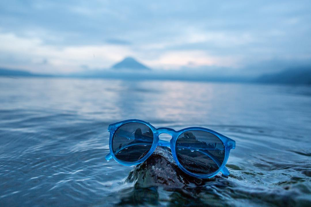 The Marine Slate Dipseas test out the waters in Guatemala #LiveLifeOutside