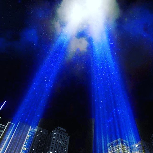 """""""In memory of those we have lost"""" #neverforget"""