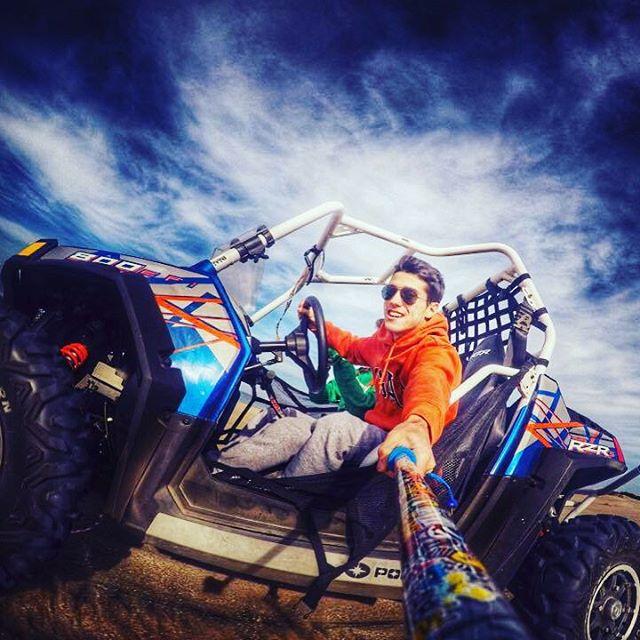 - ⭐️ I N C R E I B L E ⭐️ - Esta foto de @julianalvarez1 con su @alt.3d modelo #StickerBoom3