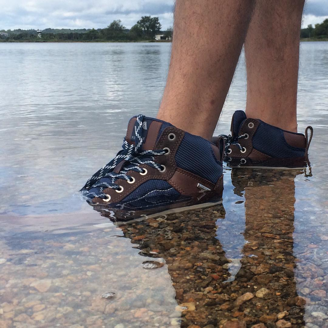 The Clyde is back and ready to conquor all sorts of weekend adventures. #waterprooffordays #adventureworthy #getoutthere
