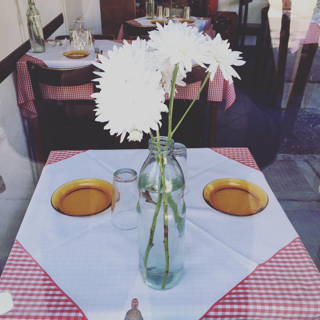 Compartiendo el plato. #doncharlone #trippingmood #acomerla