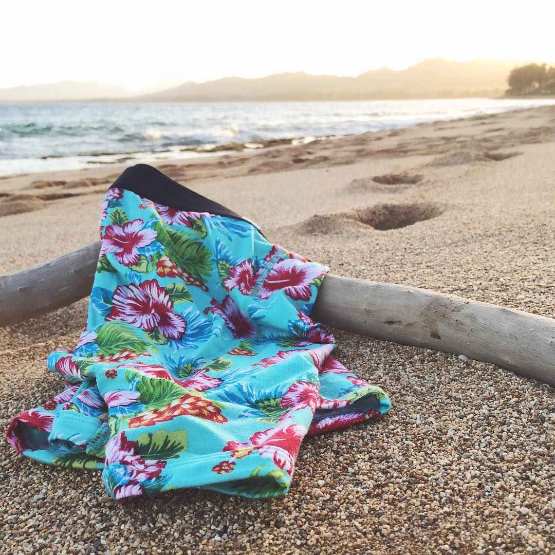 Summer isn't over yet! #floral #beachlife