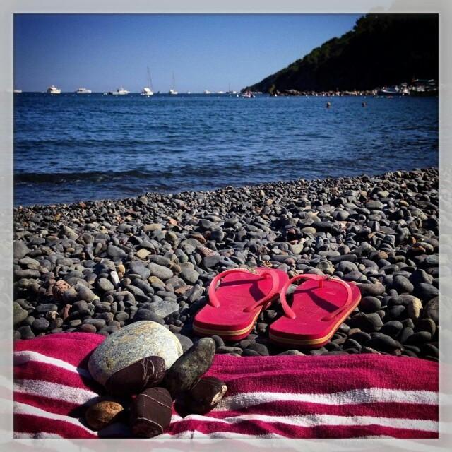 #sigaoverao #followthesummer #sigaelverano #beach @paquitapola