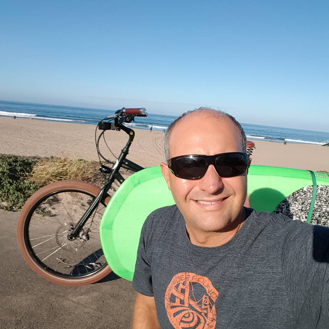 This is Bike to Surf Week! If you use alternative transportation to go surf instead of driving, you can be entered to win a free custom #ecoboard by Earth Technologies @etechboards. You will also help protect the ocean from reduced carbon emissions and...