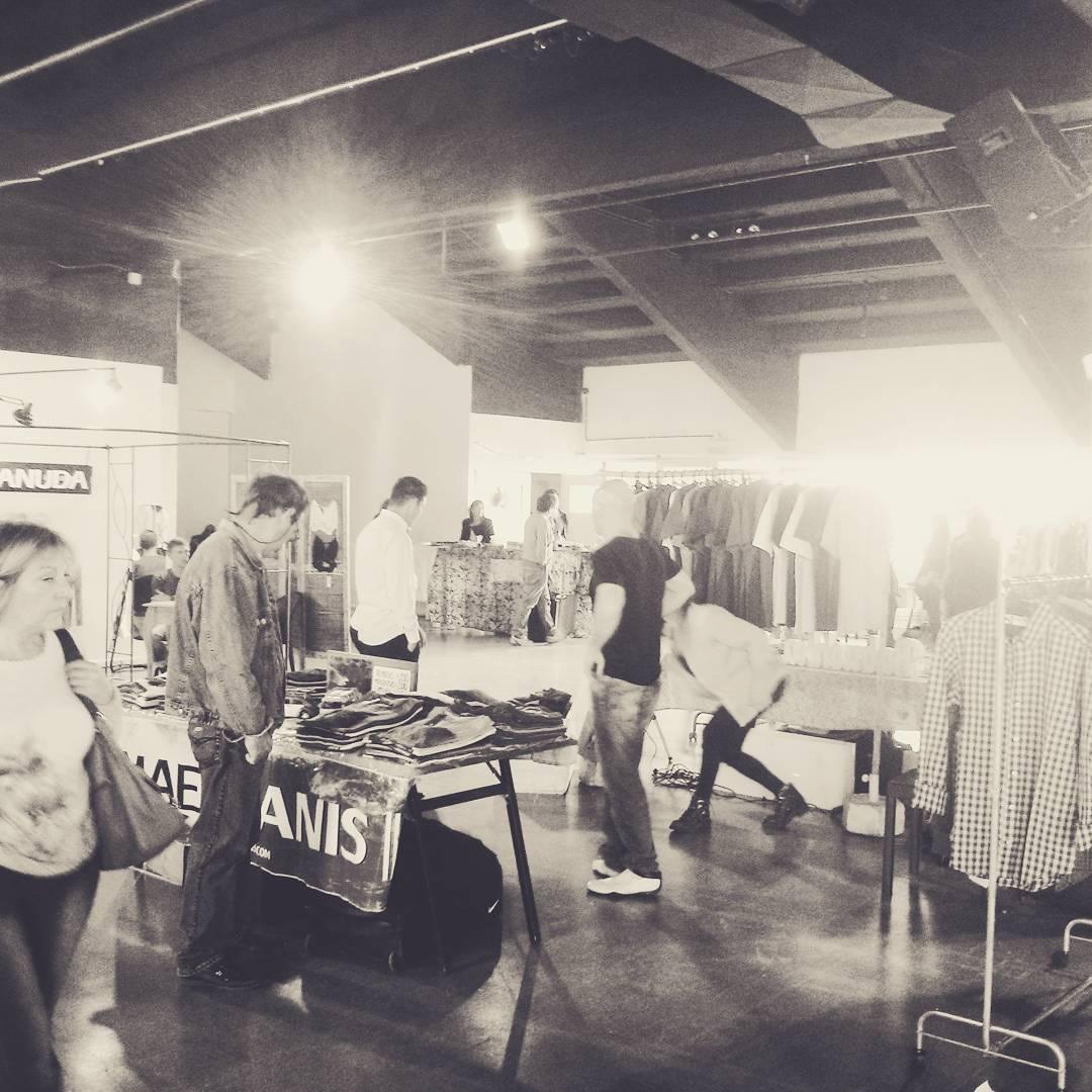 We're Open! De 14 a 20hs en Las Domingas. Av Marquez al 700, Hipódromo de San Isidro. #maetuanis #feria #lasdomingas #sanisidro