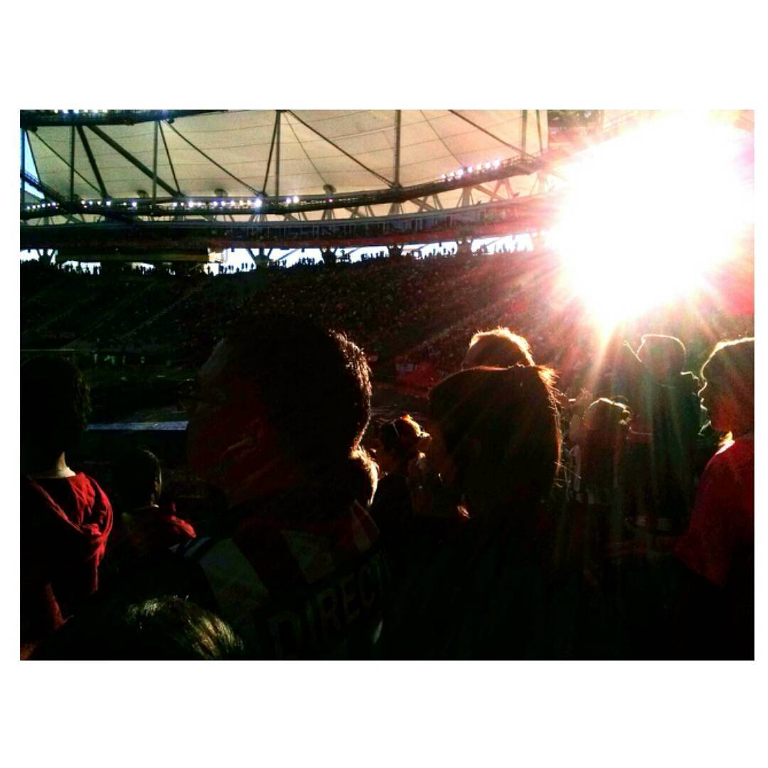 #pinchademivida #EDLP #LaPlata #ph #estadiounico #sun #sunday