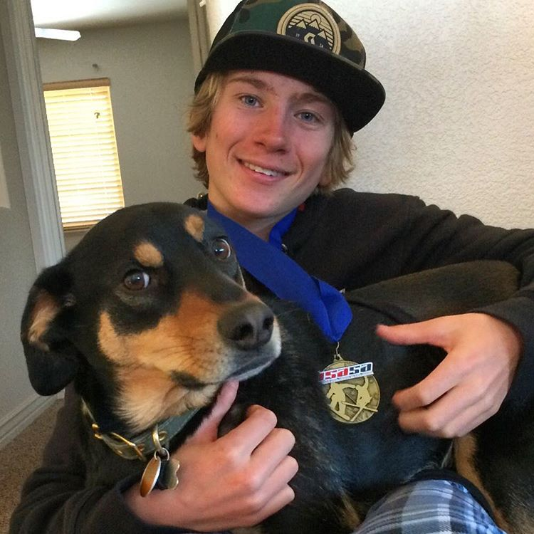 The High Fives Foundation would like to send a positive HIGH FIVE to Sam! Check out his fundraising page in the link in our bio & help out this Park City local. Thoughts and prayers are with you! @samjackenthal