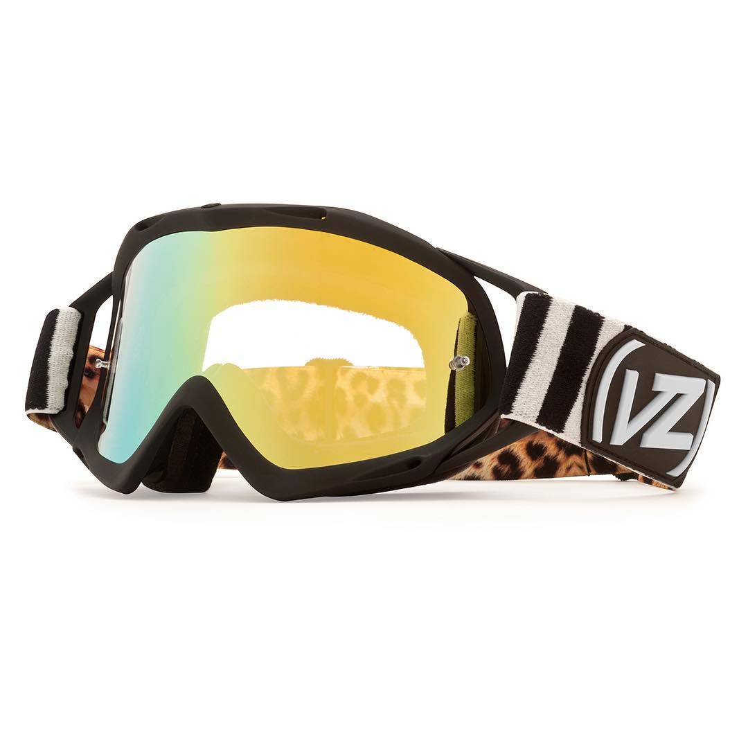 As you're preparing for #SlamFest with our friends @hellonwheelsmc and @twmxdotcom you'll need the best goggles you can find to fit the vibe! We present the Beefy in special Hell On Wheels color way. Click the link in our profile to check it out in all...