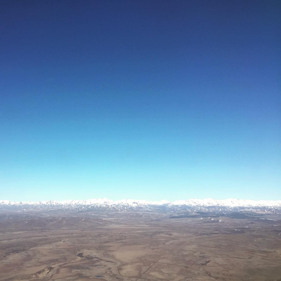 Flechas al infinito #trippingmood #patagonia