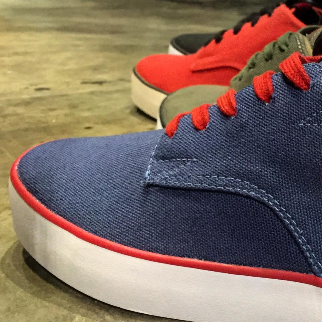 GOVNA nuevo en #Volcomfootwear #SS16