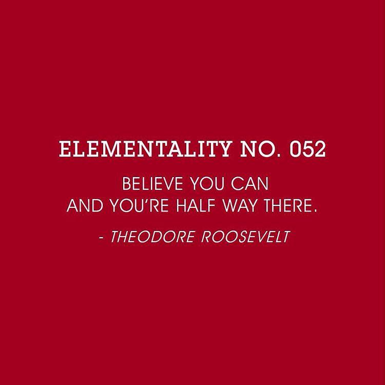 #elementality No. 052. #wisdomwednesday #knowledgeispower