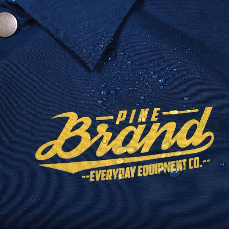 Very stoked on some upcoming releases - we have a feeling you may be too. // #pinebrand #EverydayEquipment