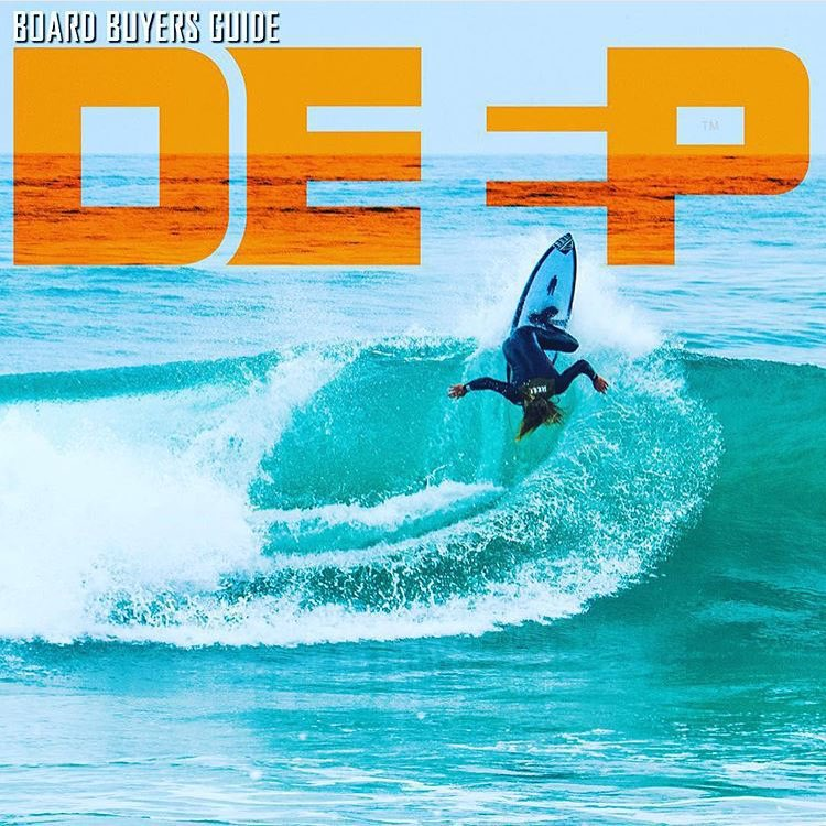 Check out @hovenvision Team rider Nick Rozsa (@nickrozsa ) on the cover of @deepsurfmag.  Photo: @chris_papaleo  #teamhoven #hovenvision #proveit