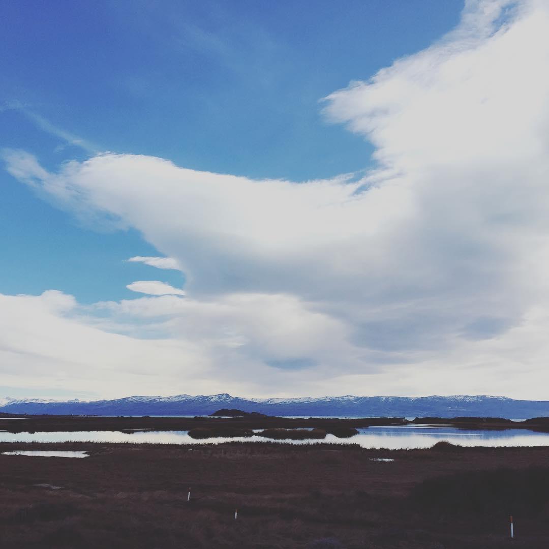 Suavidad en vuelo #patagonia #trippingmood
