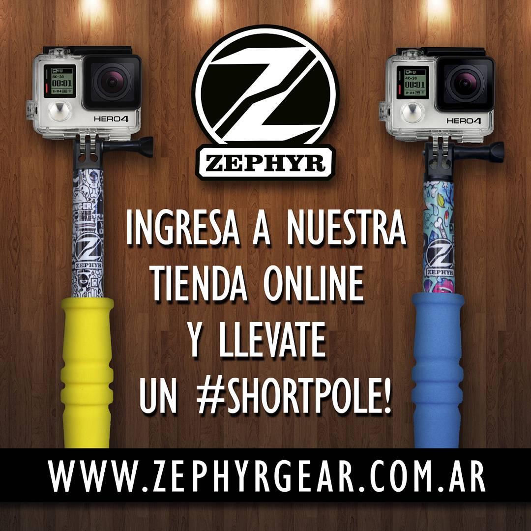 Consegui estos #ShortPole en nuestra Tienda Online! Miden 25 cm, son ideales para viajar! ✈