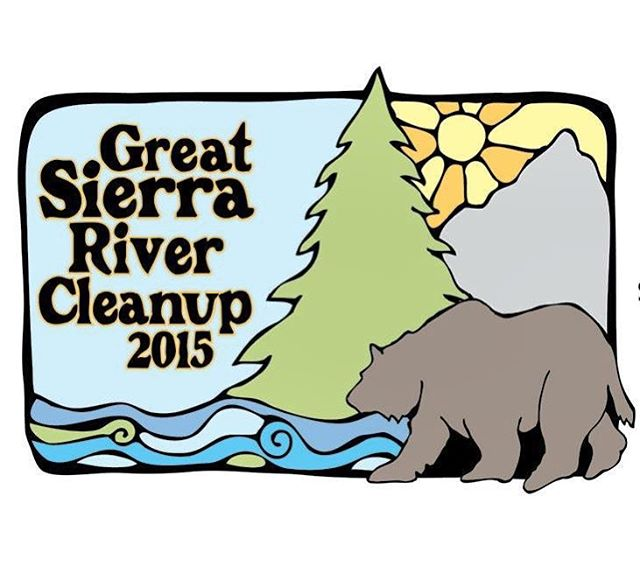 Join hundreds of volunteers this Saturday for the 7th Annual Great Sierra River Cleanup. We will be cleaning our beaches, rivers and meadows in the largest single day cleanup in the Sierras. Multiple locations and times lakewide. Come on out it will be...