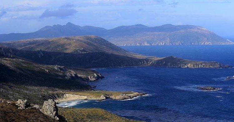 Península Mitre es uno de los lugares más vírgenes del Continente Americano y tiene algunos de los paisajes más lindos que conocimos. #conservemos #peninsulamitre #tierradelfuego