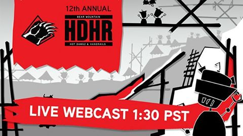 The 12th Annual HD&HR event at @Bear_Mountain is this Saturday, September 19th! Head up there and support your favorite #FluxBindings riders or check out the live webcast on snowboarder.com  FLUX riders in the event: Buzz Holbrook Daniel Brown Erik...