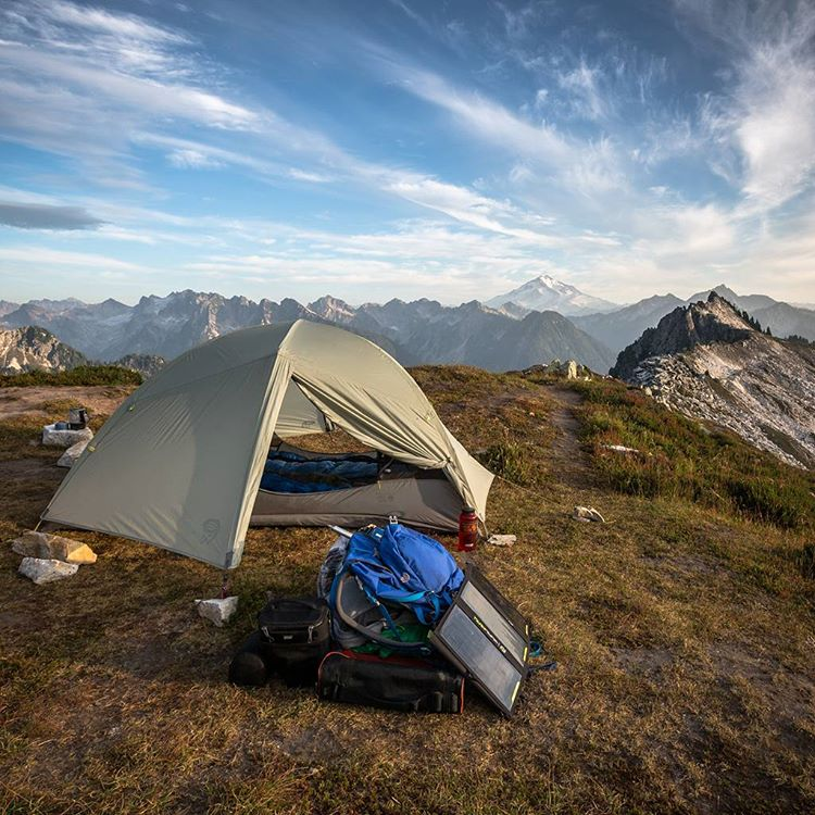 @scott_kranz knows a thing or two about life in the mountains. #Getoutstayout