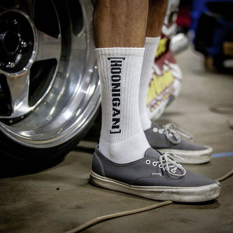 When you change tires more often than your socks, you should have some cool socks. Don't worry, we got you. Available at #ZumiezDOTcom