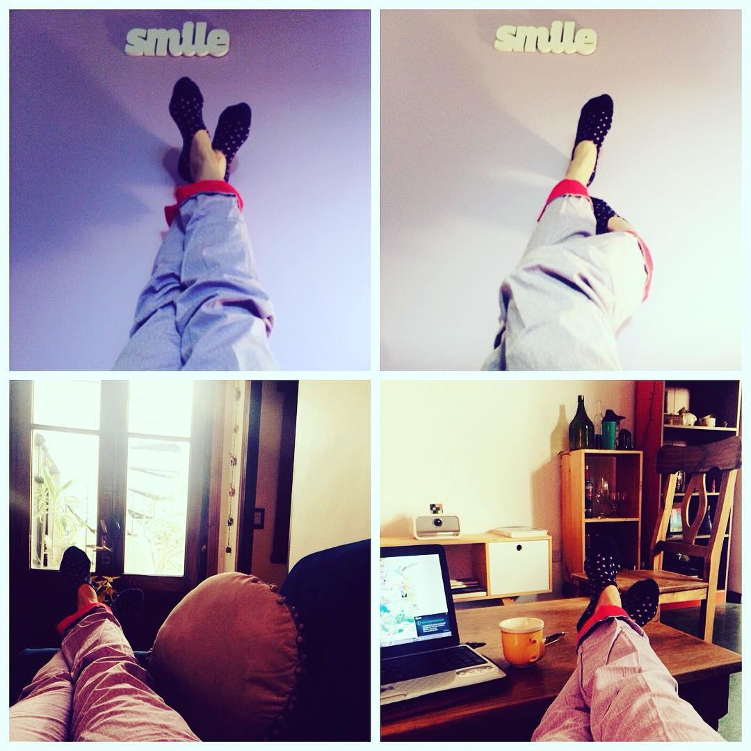 #Smile es #Viernes #ArrancaElFinde #Domingueála #DomingosConOnda + Panchas #Murcia #UsáSuarez